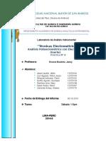 Análisis Potenciométrico Con Electrodo de Pt Lab.8 Jenny