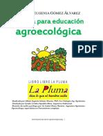 Cartilla agroecologia Lapluma