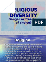 religiousdiversity-120128010442-phpapp01