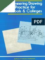 Is SP46 Engineering Drawing