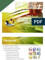 Clase 2 Fuentes Información 2015 OM