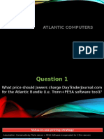 Atlantic Computer Analysis