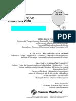 Páginas DesdePsicodiagnostico Clinico Del Nino