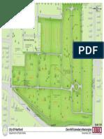Zionhill Masterplan
