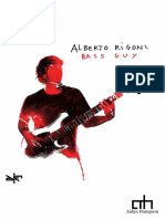 "Alberto Rigoni - ""Bass Guy"" BASS Transcription"