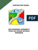 Logo Garabato