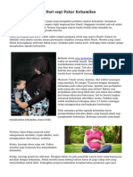 Cara Segera Hamil Dari segi Pakar Kehamilan