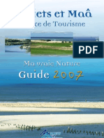 brochure Moliets