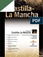 Enclaves prehistóricos en Castilla-la Mancha
