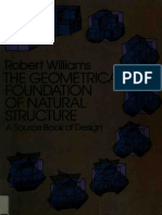 The Geometrical Foundation of Natural Structure a Source Book o