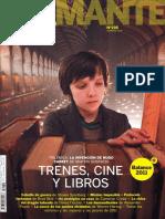 El Amante - Cine - N 236 -Rayorojo
