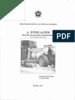A ensilagem (revisão de princípios fundamentais)