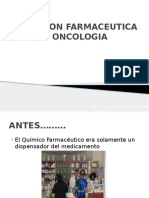 Atencionfarmaceutica Oncologia