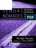Sendas Nomades Nicolas Panotto Final