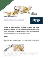 creare gioielli con le perline swarovski Beads and co