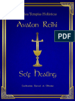 Avalon Reiki
