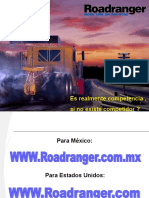 Certificación Roadranger Embragues 03
