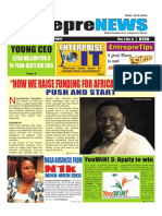 EnterpreNews 6 Edition 2Finalsep