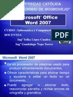 Entorno Clase1 Word