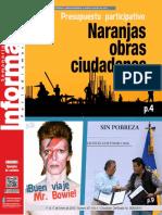 Semanario Informante Jalisco edicion 457