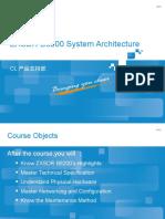 LTE_BT01_E1_1 ZXSDR V2 Hardware Structure