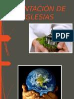 Plantación de Iglesias