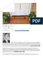2016 February HixNews Newsletter Page