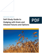 Grain Oilseed Hedgers Guide