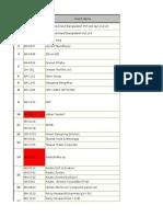 Client Database NOL v-4.2.15(Mainul)