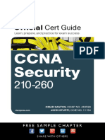 CCNA Security Cert Guide 2015