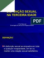 disfunção-sexual-na-terceira-idade.ppt