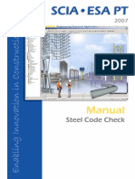 Manual Steel Code Check_ENU