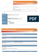 e-learning-plan-template