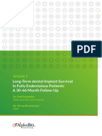 Article 1 Long-term Dental Implant Survival ENG Mail