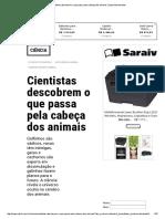Cientistas descobrem o que passa pela cabeça dos animais _ Superinteressante.pdf