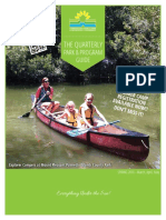 Quarterly Park & Programs Guide
