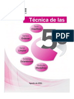Manual 5 S