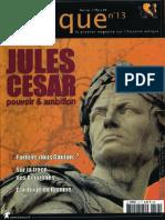 Histoire Antique #13 (Février 2004)