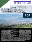 16 Lugares en Las Alturas Con Vistas Increíbles de Medellín 1