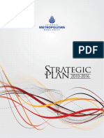 Strategic Plans Istanbul