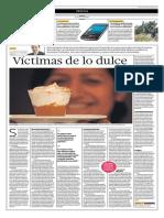 Victimas de Lo Dulce _ Elmer Huerta