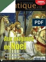 Histoire Antique #18 (Décembre 2004)
