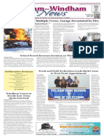 Pelham~Windham News 01-29-2016