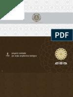 Arquitectura Biologica,Geometria Sagrada,Diseno Sustentable,Centro Amma (1)