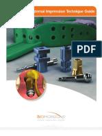 Manual Protético Biohorizons