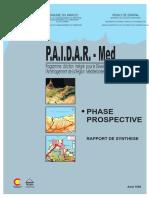 PAIDAR_prospectiva