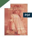 01-18 Singer Ropa Para Niños