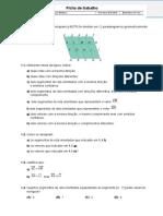 Ficha Isometrias