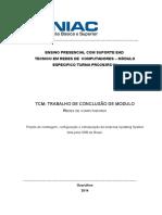 TCM- NRB Do Brasil