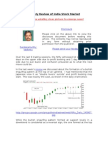 Weekly Review of India Stock Market